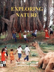 texts         EXPLORING NATURE - ENGLISH                                    by     DR. NIKHIL MOHAN PATTANAIK, PUSPASREE PATTANAIK
