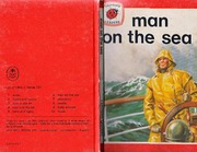 texts          MAN AND THE SEA - ENGLISH - LADYBIRD SERIES                                     by     LADYBIRD SERIES