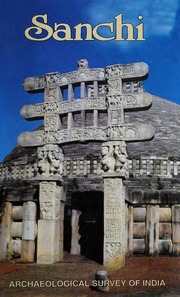 texts SANCHI by ARCHAEOLOGICAL SURVEY OF INDIA