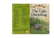 texts         THE UGLY DUCKLING - LADYBIRD BOOK                                    by     LADYBIRD SERIES