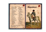 texts                NAPOLEAN - LADYBIRD BOOK                                    by     LADYBIRD SERIES