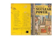 texts                THE STORY OF NUCLEAR POWER - LADYBIRD BOOK                                    by     LADYBIRD SERIES